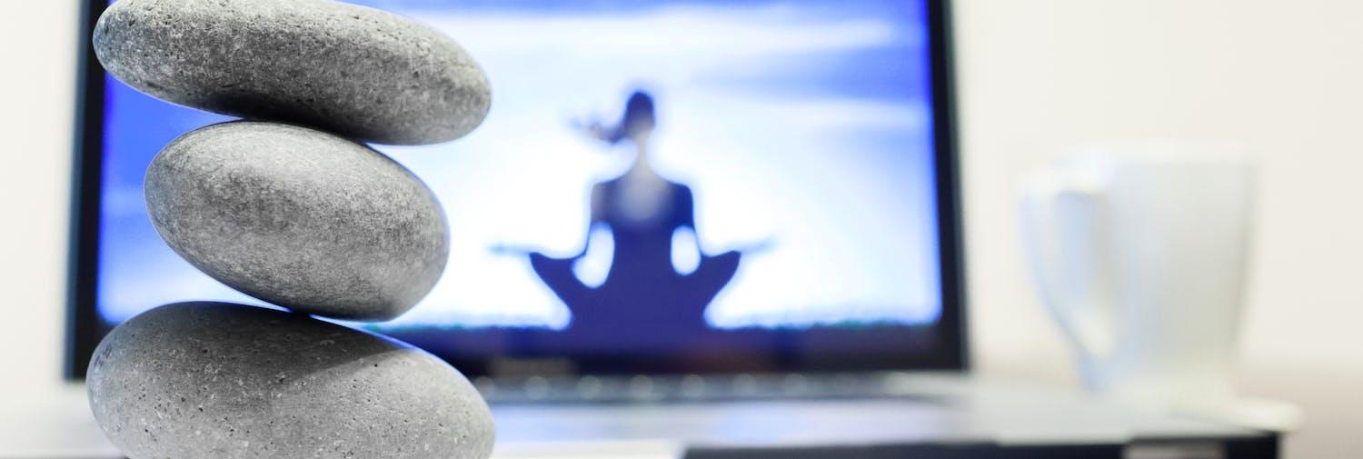 How to meditate and clarify your project