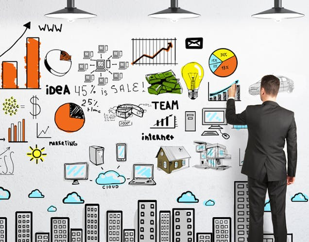 How to build an attractive business offer